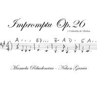 Impromtu Op.26