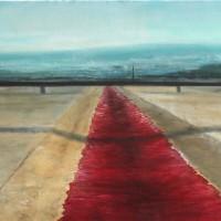 fronteras, 200 x 0.40 cm, oleo_lienzo.