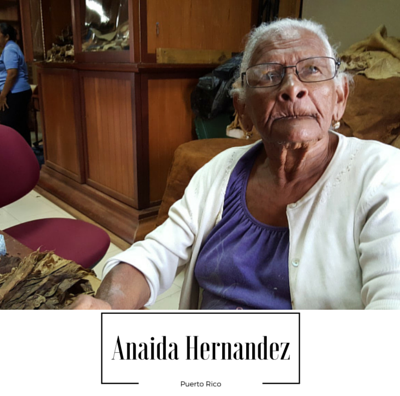 Anaida Hernandez