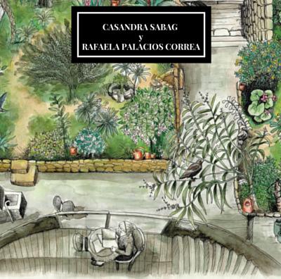 CASANDRA SABAG yRAFAELA PALACIOS CORREA