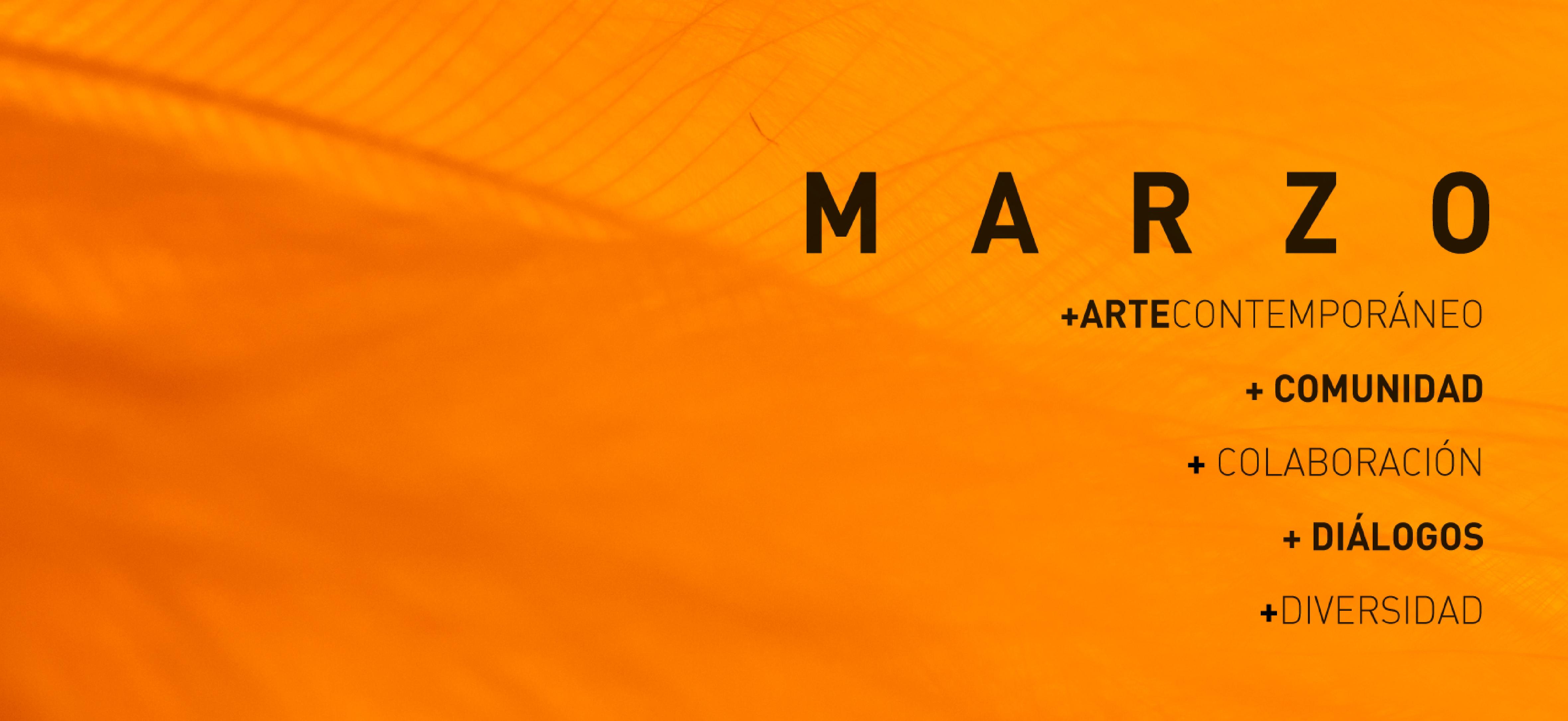 2020 en nuestro espacio de arte